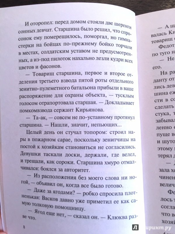 Иллюстрация 1 из 26 для А зори здесь тихие... - Борис Васильев   Лабиринт - книги. Источник: Lina