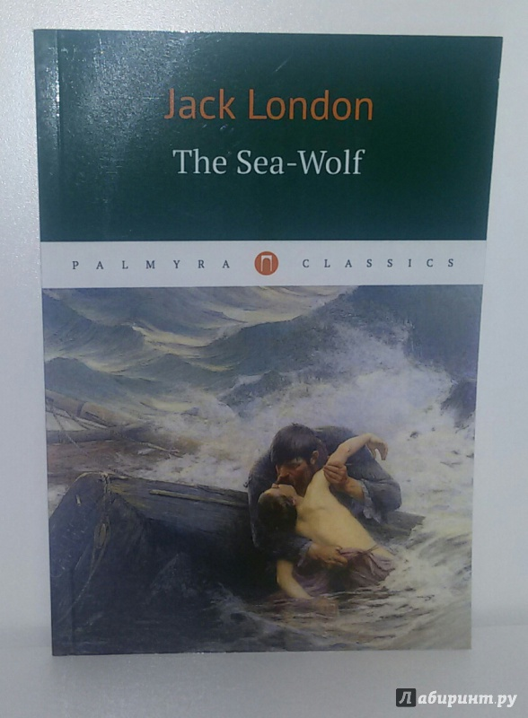 the sea wolf by jack london essay Submit an article journal homepage 13 views.