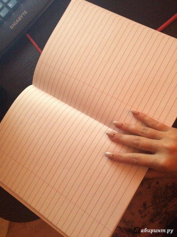 """Иллюстрация 5 из 33 для Блокнот-планнер """"Фламинго"""", А4   Лабиринт - канцтовы. Источник: Кайб  Кристиночка Александровна"""