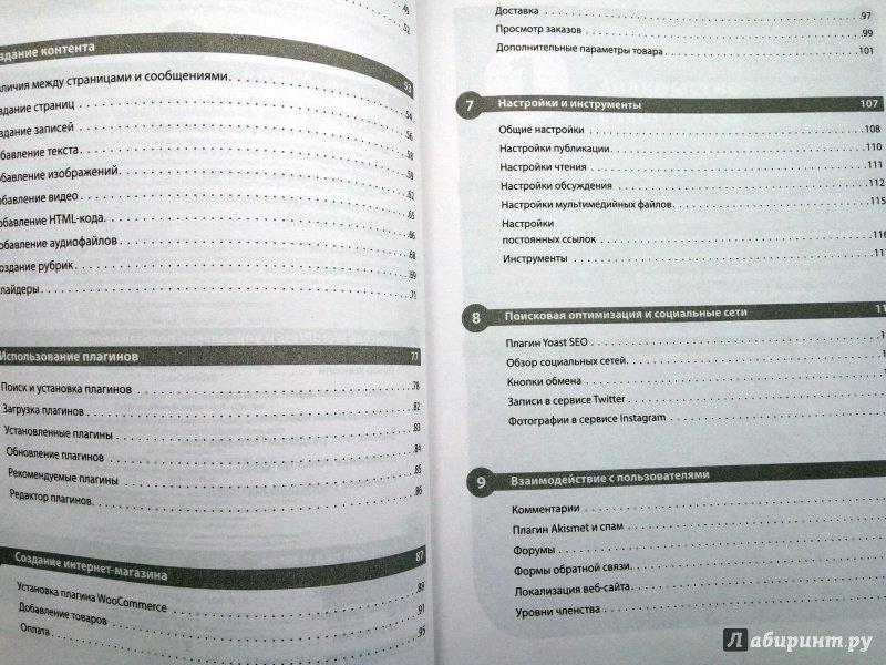 Учебное пособие для создание сайтов уроки создание сайтов в publisher