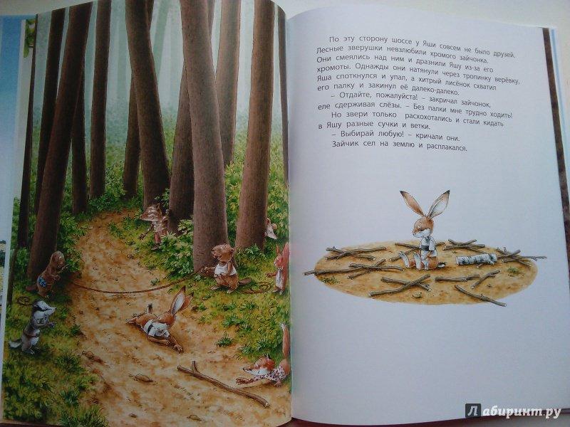 Иллюстрация 18 из 36 для Вместе мы всё можем - Беер Де | Лабиринт - книги. Источник: Ольга