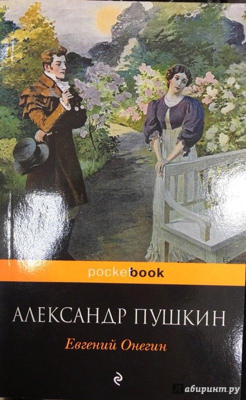 Иллюстрация 26 из 35 для Евгений Онегин - Александр Пушкин | Лабиринт - книги. Источник: Lina