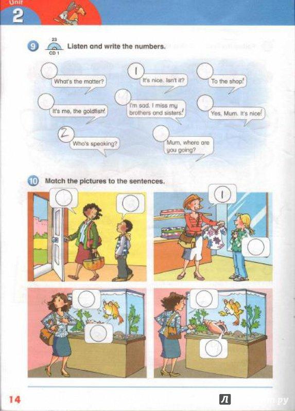 Playway to English 3  Activity Book (+CD) - Gerngross Gunter