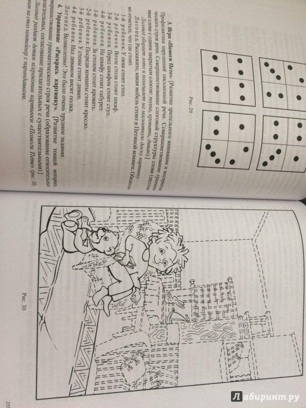 Иллюстрация 1 из 11 для Конспекты подгрупповых логопедических занятий в старшей группе детского сада для детей с ОНР - Наталия Нищева | Лабиринт - книги. Источник: Чибичева  Кристина