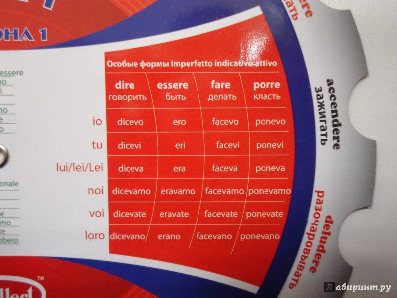 Иллюстрация 5 из 13 для Итальянские неправильные глаголы. Методическое пособие. Диск 1 | Лабиринт - книги. Источник: Затерянная