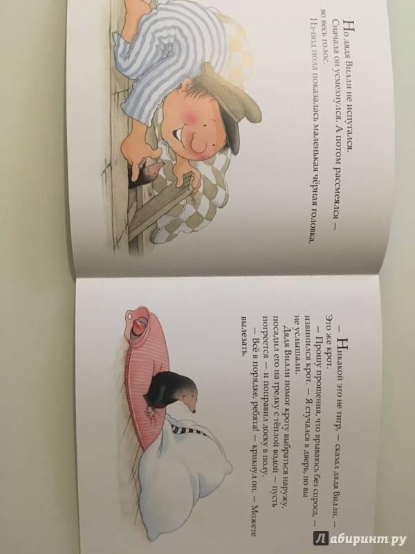 Иллюстрация 91 из 91 для Однажды зимней ночью - Ник Баттерворт | Лабиринт - книги. Источник: Корнеева  Танюшка ОЛЕГОВНА