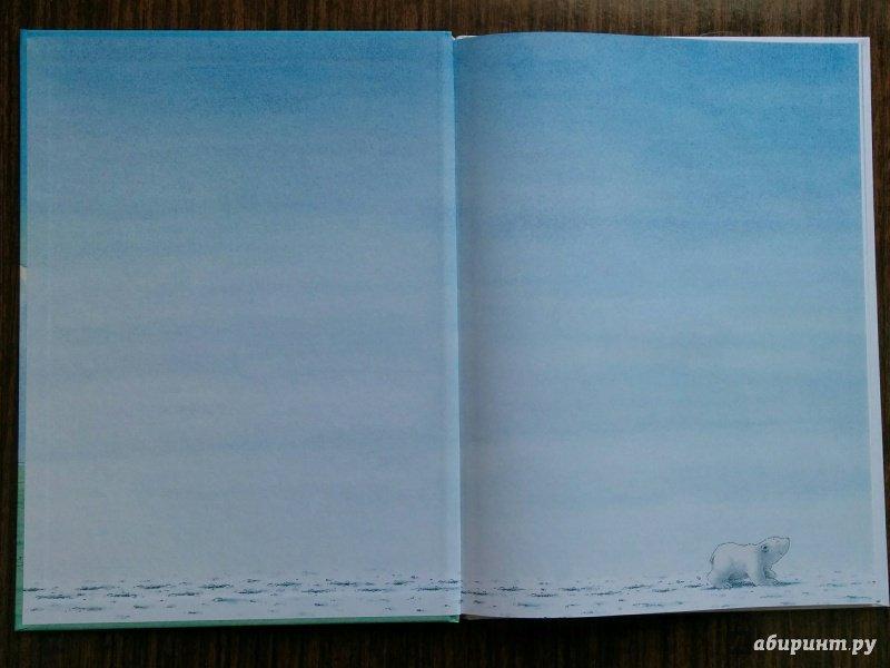 Иллюстрация 39 из 53 для Морское путешествие белого медвежонка - Беер Де | Лабиринт - книги. Источник: Natalie Leigh