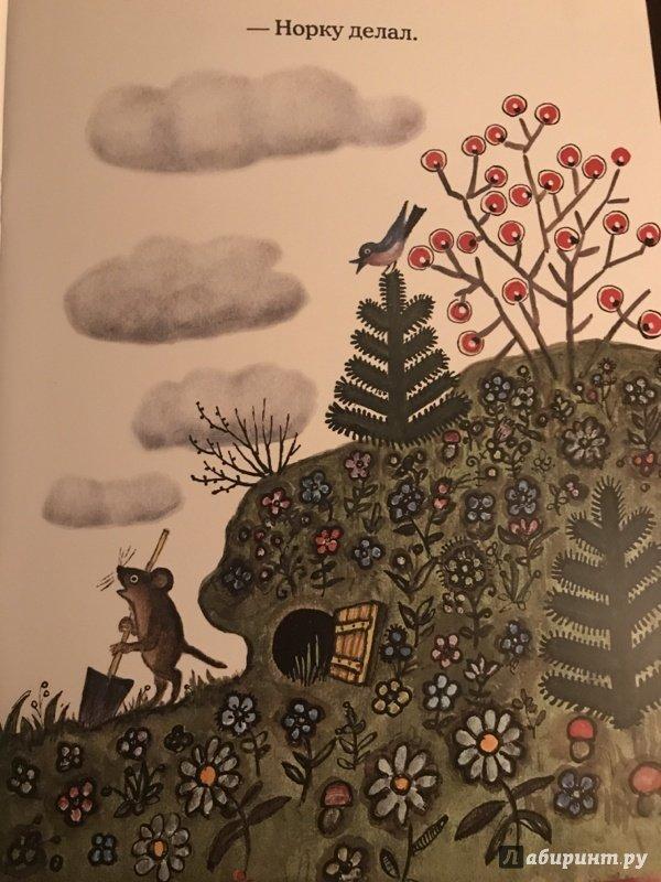 Иллюстрация 87 из 139 для Лис и мышонок - Виталий Бианки | Лабиринт - книги. Источник: К  Ольга Павловна