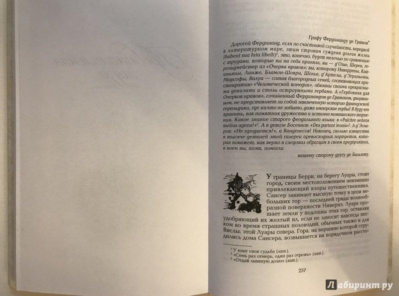 Иллюстрация 20 из 41 для Собрание сочинений в 8-ми томах - Оноре Бальзак | Лабиринт - книги. Источник: Ромыдтчъ
