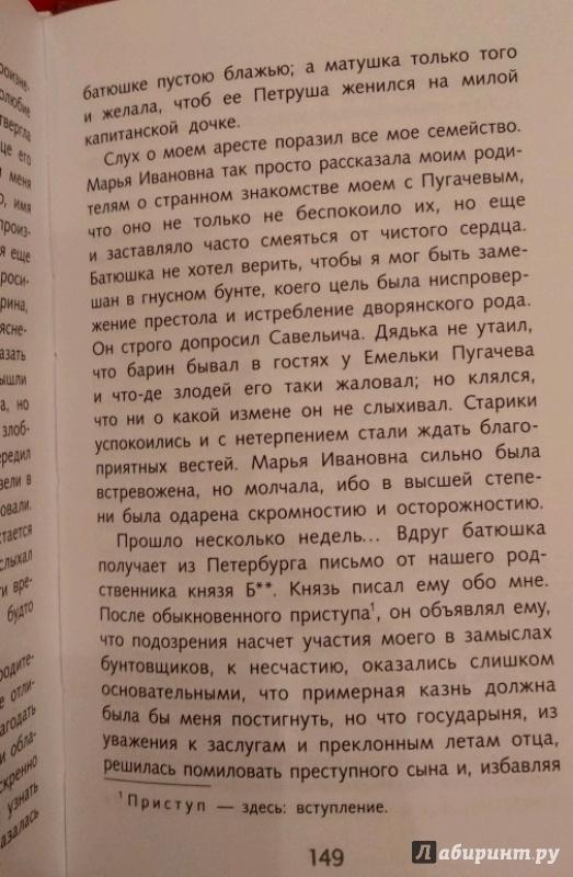 Иллюстрация 4 из 8 для Капитанская дочка - Александр Пушкин | Лабиринт - книги. Источник: Valery R