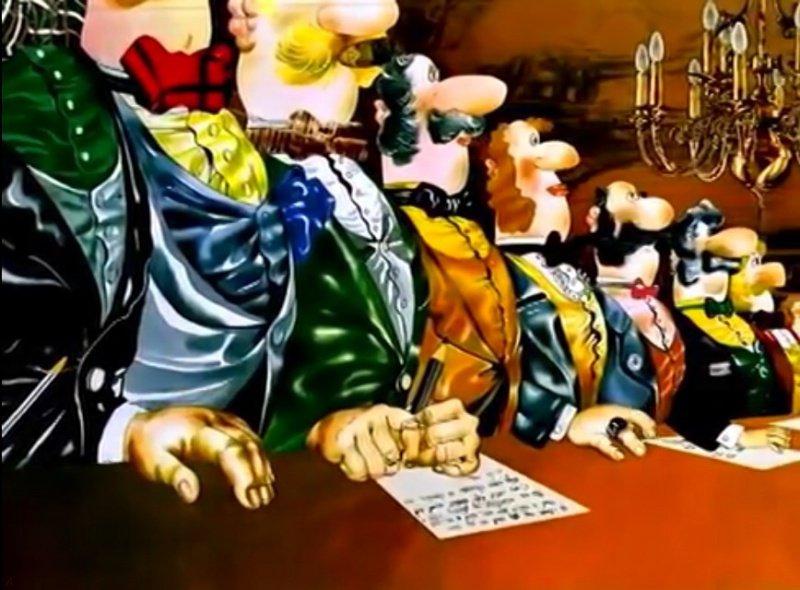 Иллюстрация 1 из 18 для Приключения капитана Врунгеля (DVD) - Д. Черкасский   Лабиринт - видео. Источник: zh123