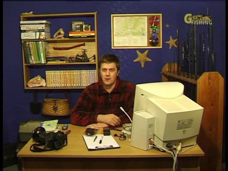 Иллюстрация 1 из 10 для Спутниковые навигаторы GPS. Выпуск 19 (DVD) - Владимир Щербаков | Лабиринт - видео. Источник: noname