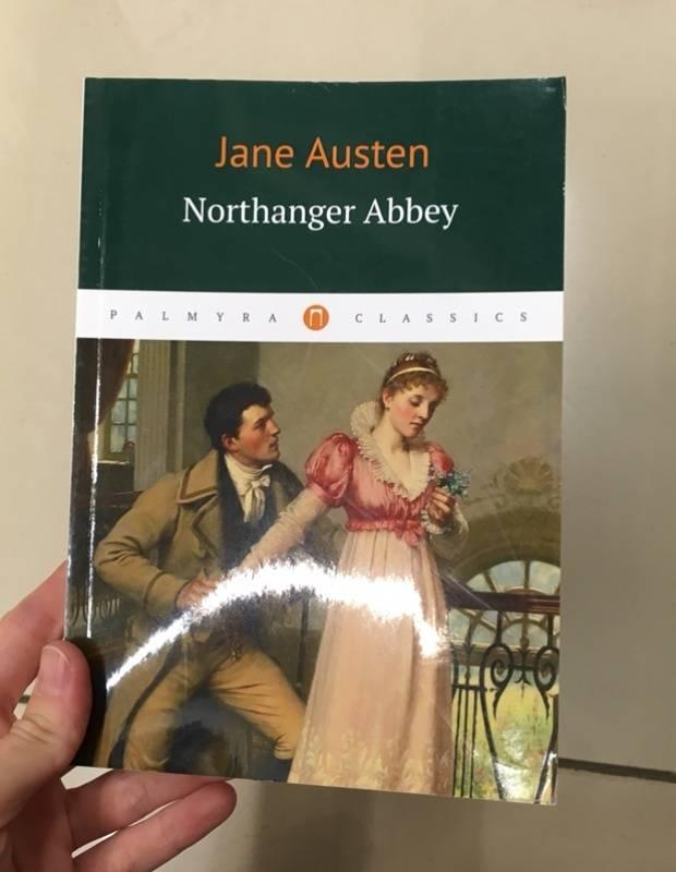 a good personal essay should have Northanger Abbey, Jane Austen - Essay