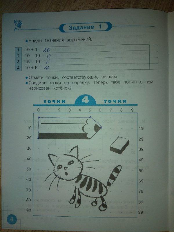 Гдз Математика 4 Класс Итина Кормишина