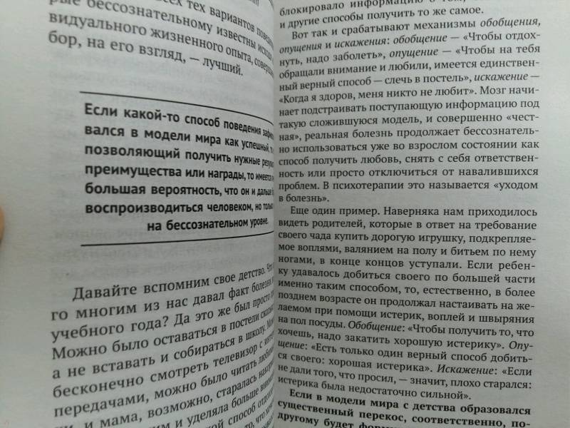 Иллюстрация 17 из 44 для НЛП. Техники, меняющие жизнь - Надежда Владиславова | Лабиринт - книги. Источник: L  Elena