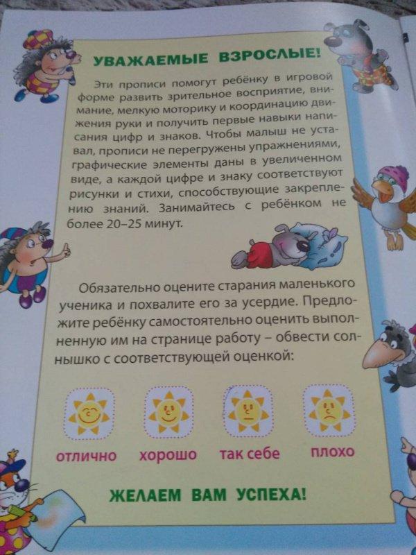 Иллюстрация 19 из 25 для Цифры и знаки. Развиваем навыки письма - Лясковский, Кузьмин | Лабиринт - книги. Источник: ksyundel