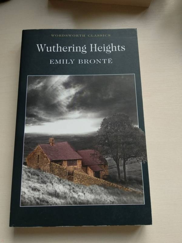 "how does emily bronte present the character heathcliff in wuthering heights ""wuthering heights is the name of mr heathcliff's dwelling 'wuthering' being a significant provincial adjective, descriptive of the atmospheric tumult to which its station is exposed in."