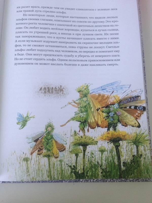 Иллюстрация 18 из 49 для Мифы Северной Европы | Лабиринт - книги. Источник: Королёва  Наталия