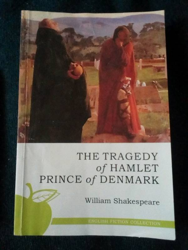 an analysis of the theme of rottenness in the play hamlet prince of denmark by william shakespeare Hamlet contains more references to disease than any other play by shakespeare  imagery of disease in hamlet  the wit of shakespeare's prince of denmark.