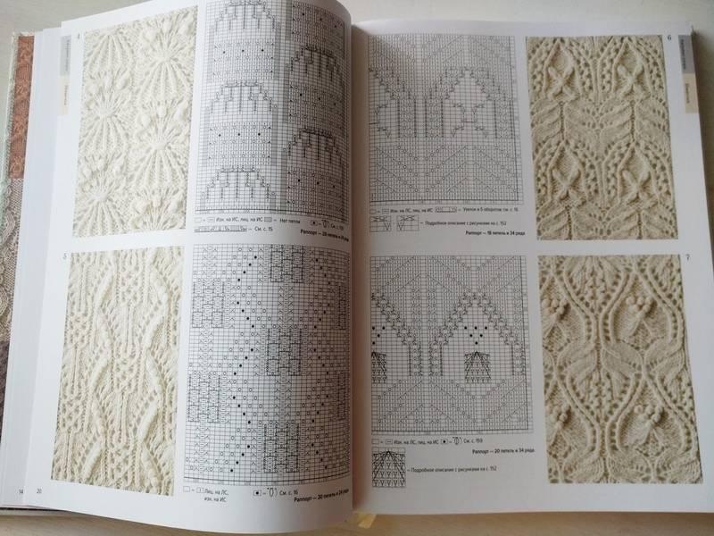 иллюстрация 48 из 74 для большая книга японских узоров 260
