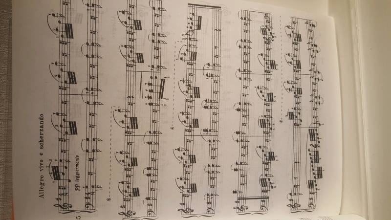 Иллюстрация 8 из 8 для Избранные фортепианные этюды - Карл Черни   Лабиринт - книги. Источник: Серегина  Светлана