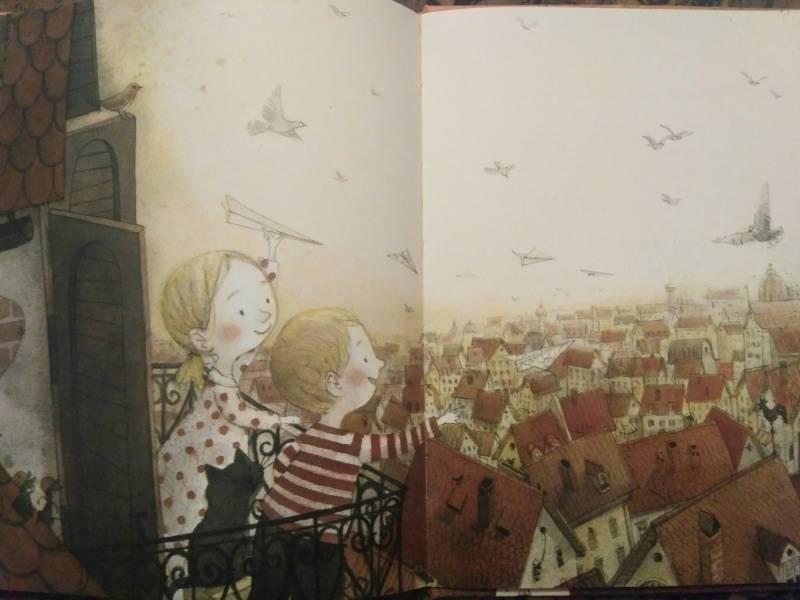 Иллюстрация 35 из 41 для Мальчик и дом - Майя Кастелиц | Лабиринт - книги. Источник: Лабиринт