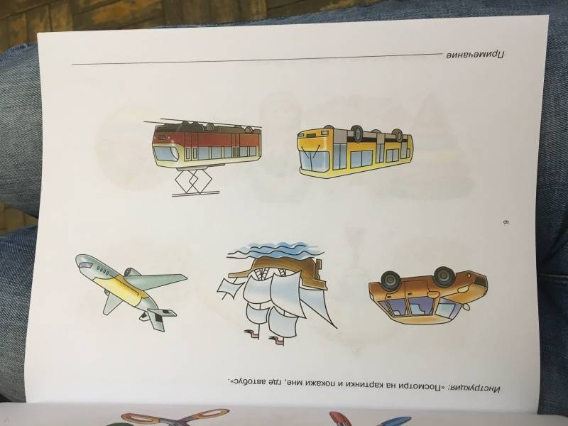 Иллюстрация 4 из 4 для Речевая карта для обследования ребёнка с ограниченными возможностями здоровья. ФГОС - Дана Лейзерова | Лабиринт - книги. Источник: АС