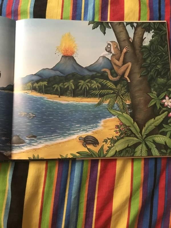 Иллюстрация 129 из 138 для Улитка и Кит - Джулия Дональдсон | Лабиринт - книги. Источник: Семенюта  Анна