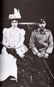 Дневники Николая II и императрицы Александы Федоровны. 1917-1918