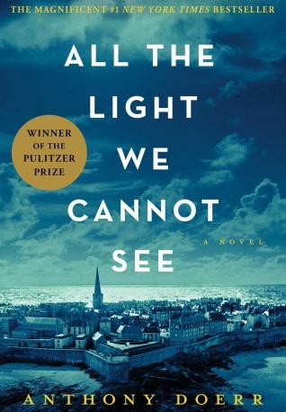 «Весь невидимый нам свет» и пять фактов о Пулитцеровской премии
