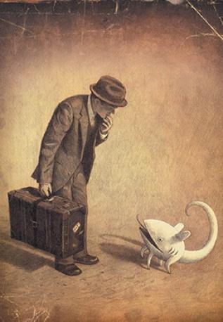 Истории об одиночестве. Человек наедине с миром