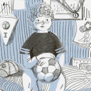 Франц, Карлхен и стадион «Жукамо». Детские книги о спорте