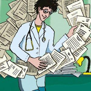 Что читать летом оздоровье? Пять нескучных книг омедицине