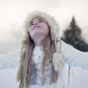 150 идей для детей. Чем занять ребенка зимой?