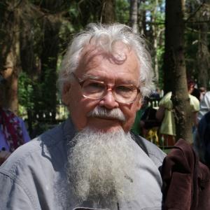 Почему Луна улыбается. К80-летию Владислава Бахревского— новая сказка