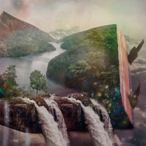 Волшебные миры «Альфа-книги». Навигатор по издательству
