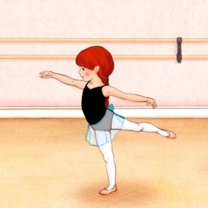 На невидимых крыльях: книги о балете для детей