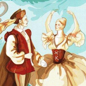 На невидимых крыльях: пять книг о балете для детей