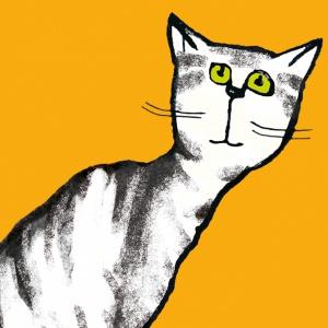 Что читать, когда обожаешь домашних животных? Советует Виктория Ледерман