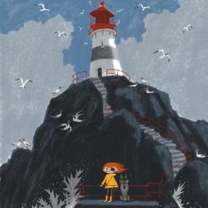 Сказочный компас: детские книги с прицелом в будущее