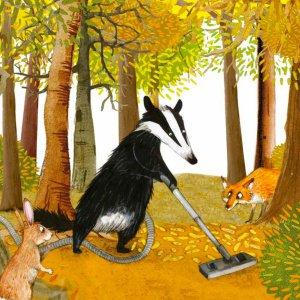 Полный порядок! 12 детских книг о том, как важно поддерживать чистоту
