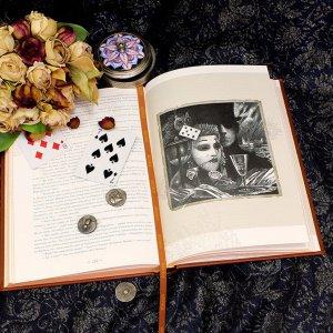 Книга как искусство. Что мы хотим видеть в своей домашней библиотеке