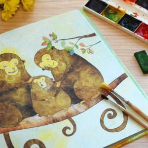 Первый шаг к искусству: 5 необычных иллюстраторов детских книг