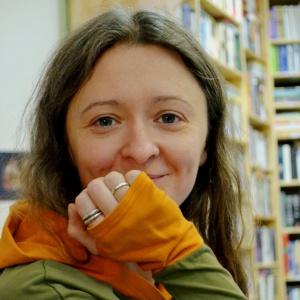 Шаши Мартынова о том, как хорошие зарубежные книги встречаются с русскоязычной аудиторией