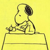 Знаменитые литературные собаки: Микки, Бобик, Снупи и другие