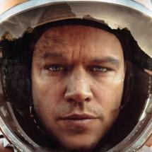 «Марсианин» и другие явления в космической литературе