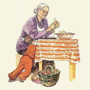 «Бабуля, дедушка и я». Повести о дружбе «старых и малых»