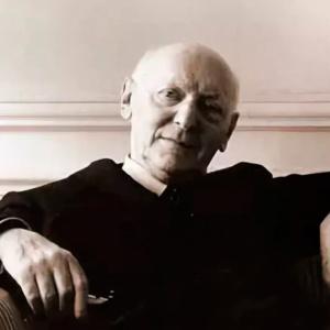 Писатель мизантропического склада. К выходу новой книги Исаака Башевиса Зингера