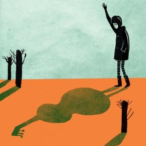 Осень в детских книгах: советует «КомпасГид»