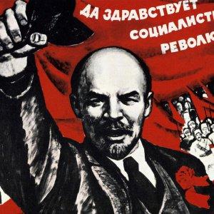Дети октября. Книги о революции 1917 года